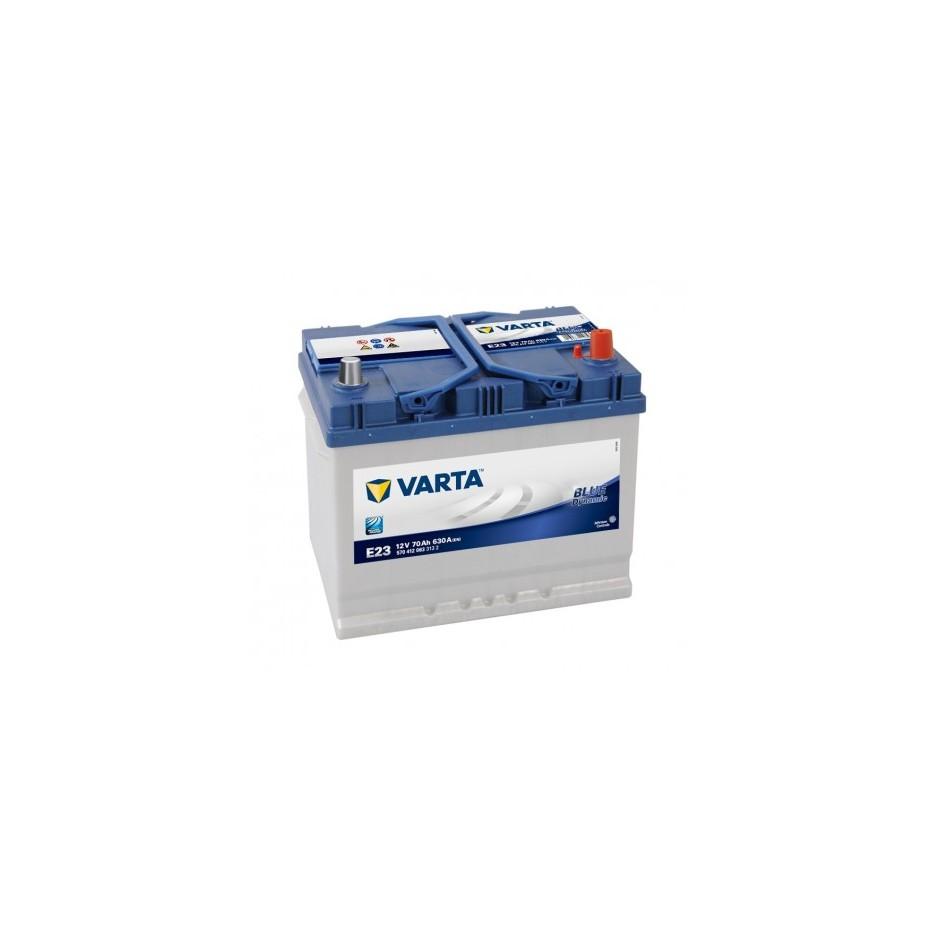 Batterie Varta  BLUE dynamic E23