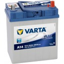 Batterie Varta  BLUE dynamic A14