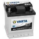 Batterie Varta  BLACK dynamic A16