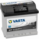 Batterie Varta  BLACK dynamic A17
