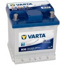 Batterie Varta  BLUE dynamic B36