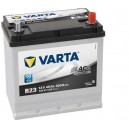 Batterie Varta  BLACK dynamic B23