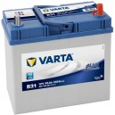 Batterie Varta  BLUE dynamic B31
