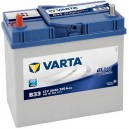 Batterie Varta  BLUE dynamic B33