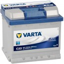 Batterie Varta  BLUE dynamic C22