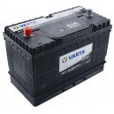 Batterie Varta  Promotive BLACK 12V H17