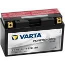 Batterie Varta  Funstart AGM YT7B-4 / YT7B-BS