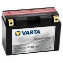 Batterie Varta  Funstart AGM YT9B-4 / YT9B-BS