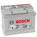 Batterie Bosch - S5 004 12 Volts 61  Ah