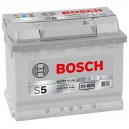 Batterie Bosch - S5 005 12 Volts 63  Ah