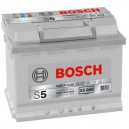 Batterie Bosch - S5 006 12 Volts 63  Ah