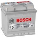 Batterie Bosch - S5 002 12 Volts 54  Ah