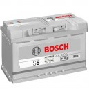 Batterie Bosch - S5 011 12 Volts 85  Ah